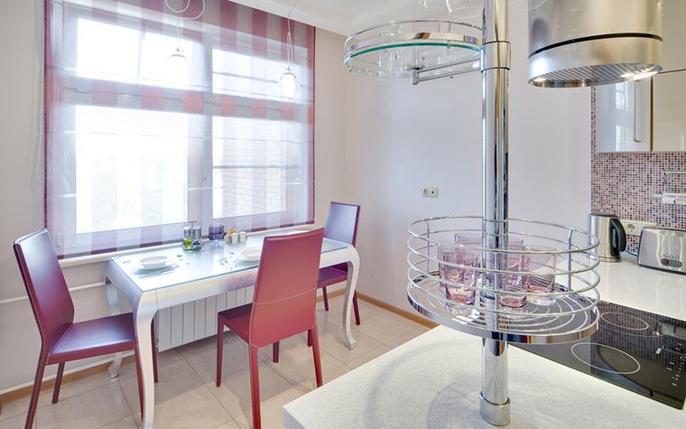 Фото № 17298 кухня  Квартира