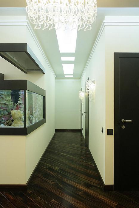 Квартира. холл из проекта , фото №17308