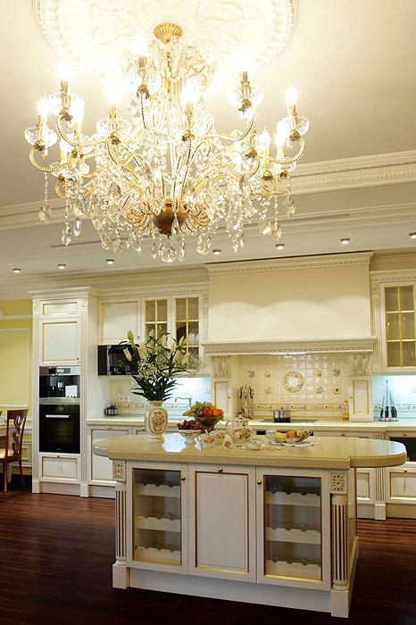 кухня - фото № 17316