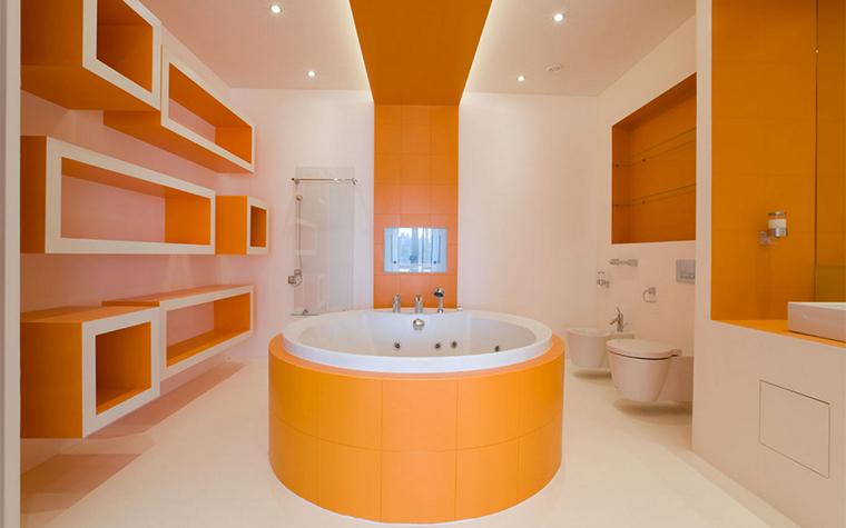 ванная - фото № 17331