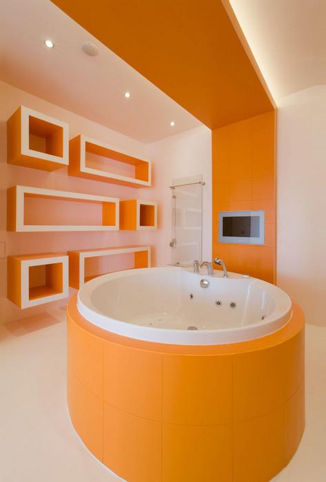 ванная - фото № 17334
