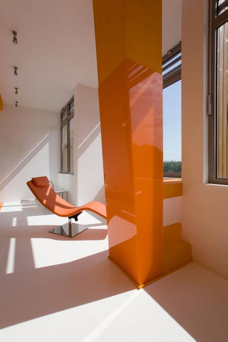 Квартира. веранда лоджия из проекта , фото №17337