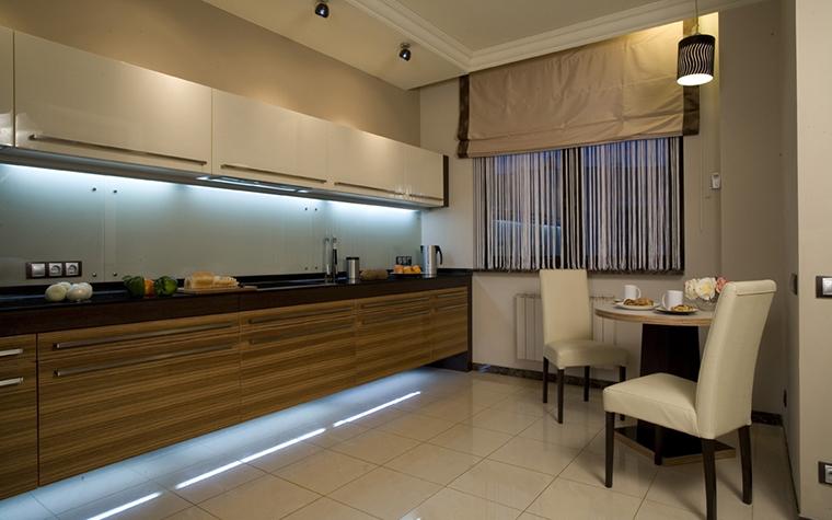 Фото № 17401 кухня  Квартира