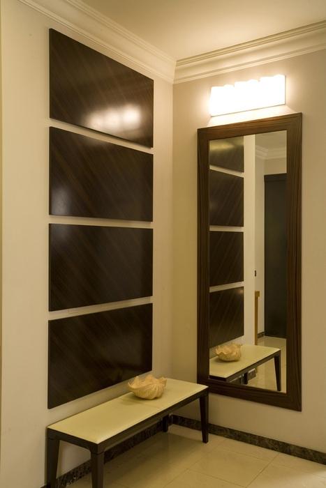 Фото № 17397 холл  Квартира