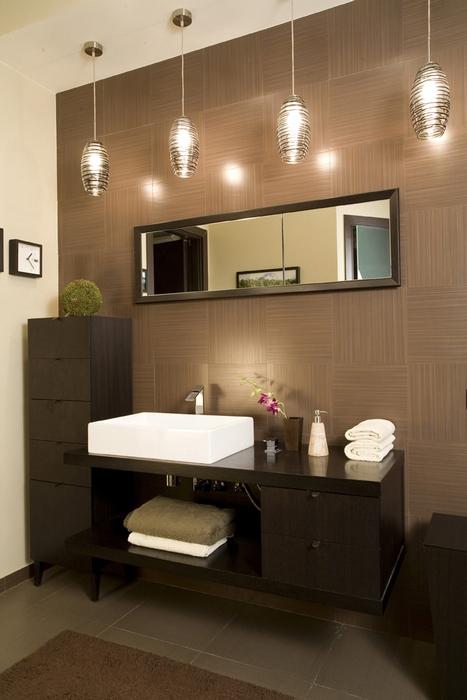 Квартира. ванная из проекта , фото №17403