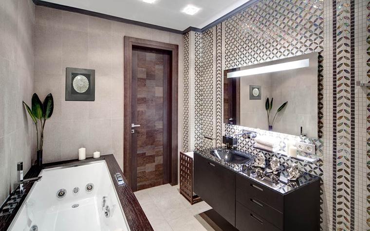 Фото № 17416 ванная  Квартира