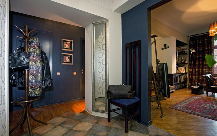Фото № 17481 холл  Квартира