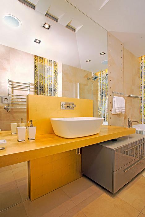 ванная - фото № 17528