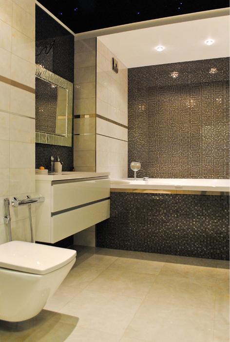 Фото № 17540 ванная  Квартира