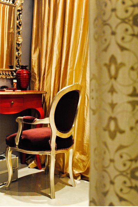 спальня - фото № 17543