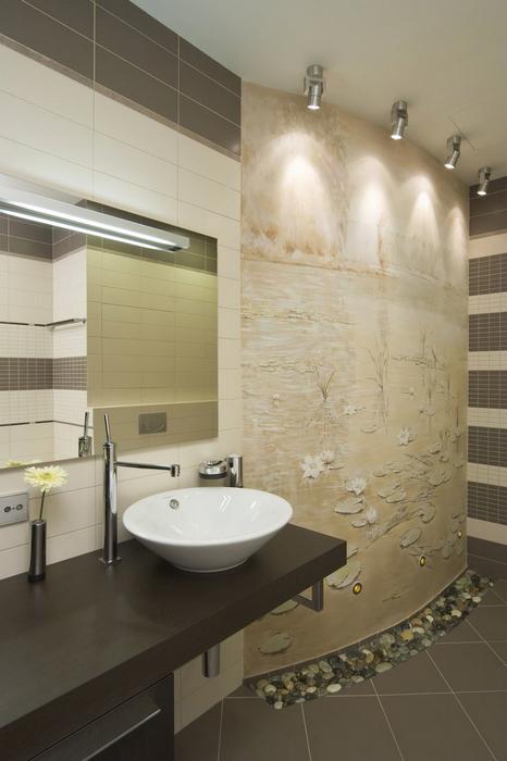 ванная - фото № 17595