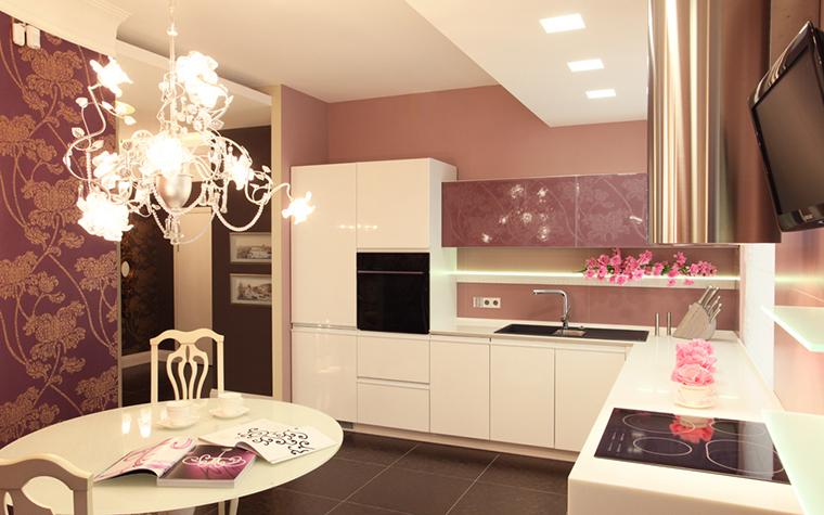 кухня - фото № 17606