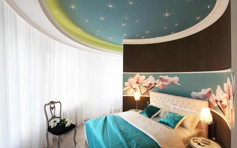 спальня - фото № 17599