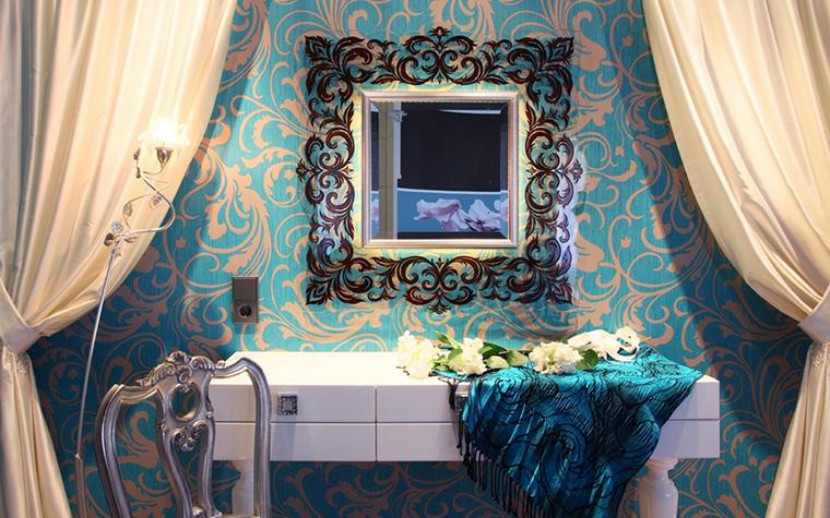спальня - фото № 17600