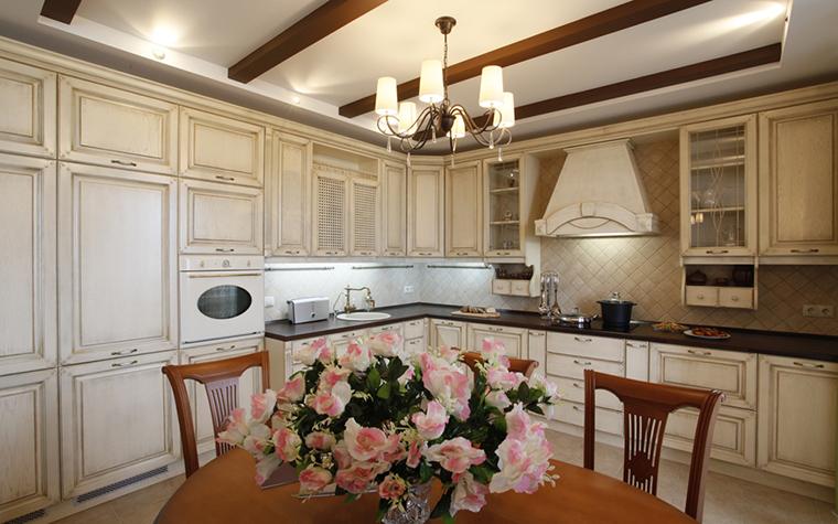 кухня - фото № 17625