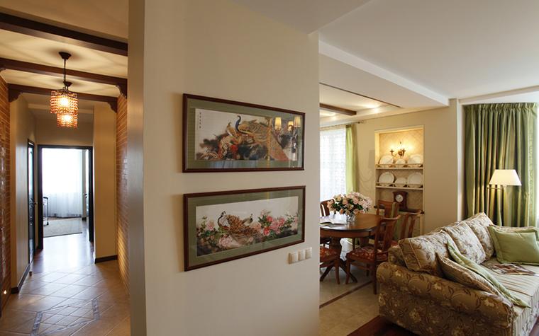 гостиная - фото № 17622