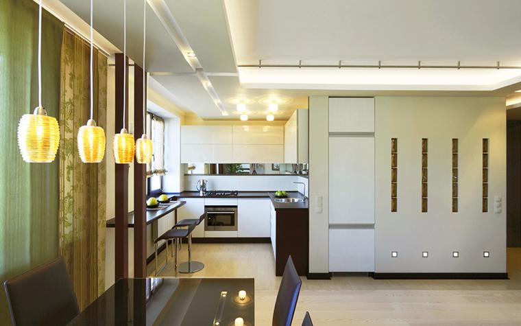 кухня - фото № 17649