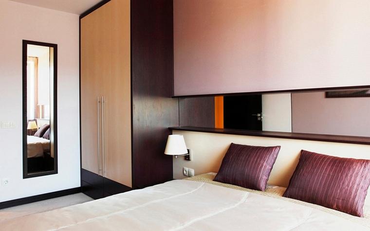спальня - фото № 17648