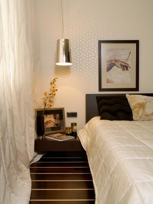 Фото № 17812 спальня  Квартира