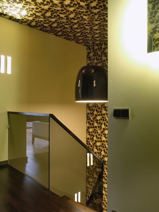 Квартира. холл из проекта , фото №17817