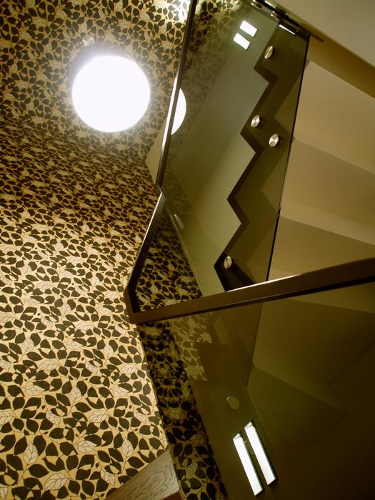 Квартира. холл из проекта , фото №17818
