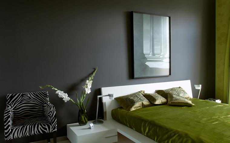 Фото № 17831 спальня  Квартира