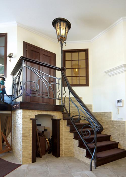 интерьер кабинета - фото № 17853