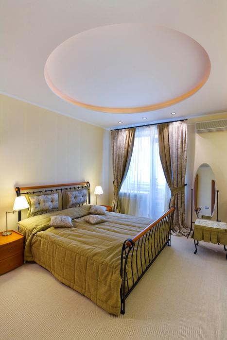 Фото № 17867 спальня  Квартира