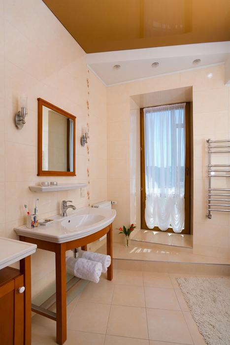 Фото № 17869 ванная  Квартира