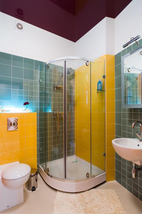 Фото № 17868 ванная  Квартира