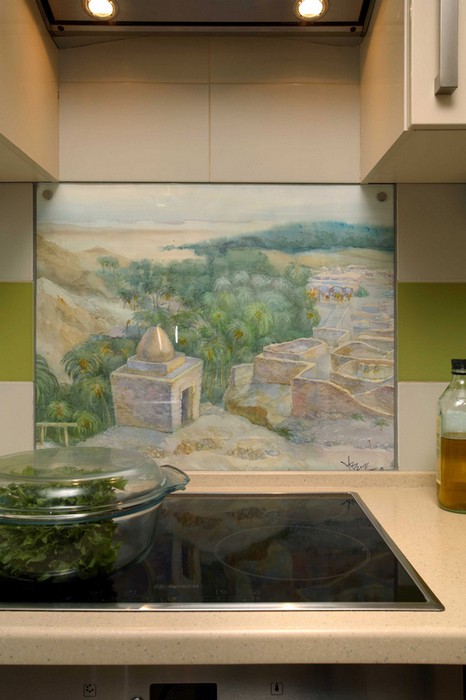 интерьер кухни - фото № 17891