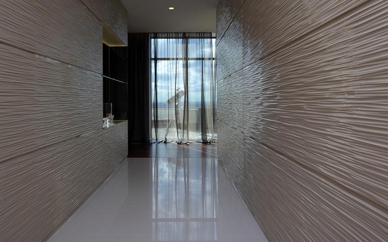 Фото № 17937 холл  Квартира
