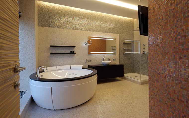 Фото № 17940 ванная  Квартира