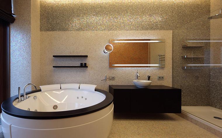 Фото № 17941 ванная  Квартира