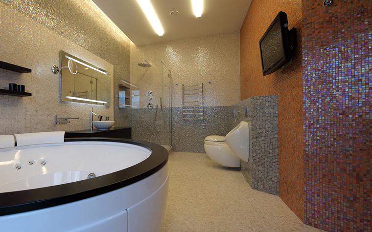 Фото № 17942 ванная  Квартира