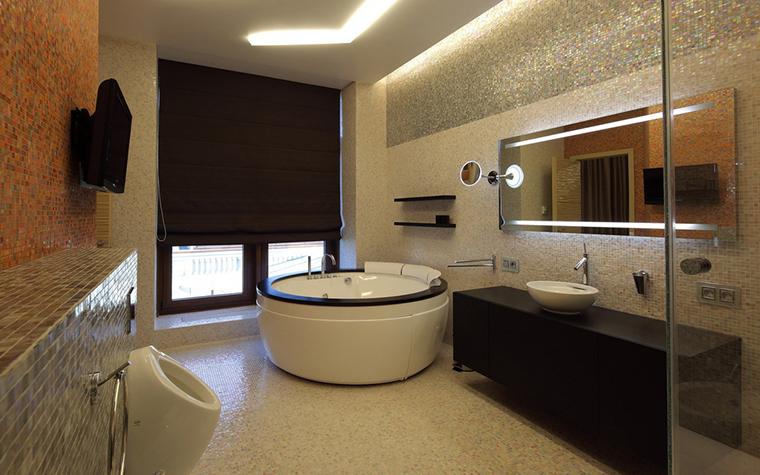 Фото № 17943 ванная  Квартира