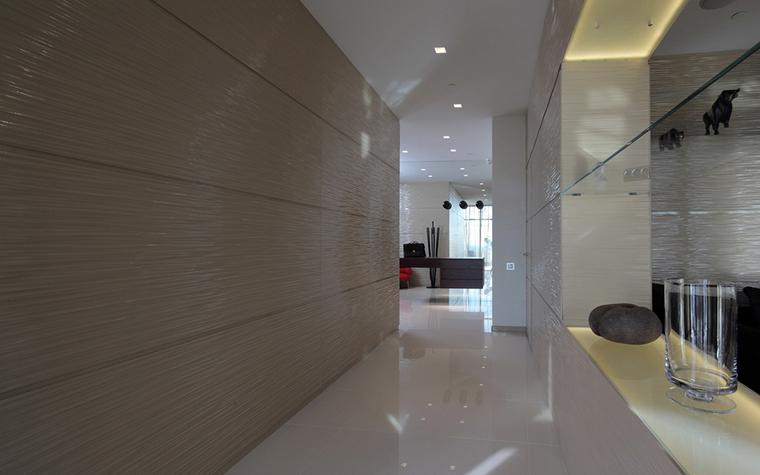Фото № 17935 холл  Квартира