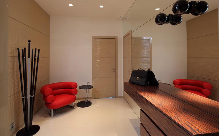 Фото № 17936 холл  Квартира