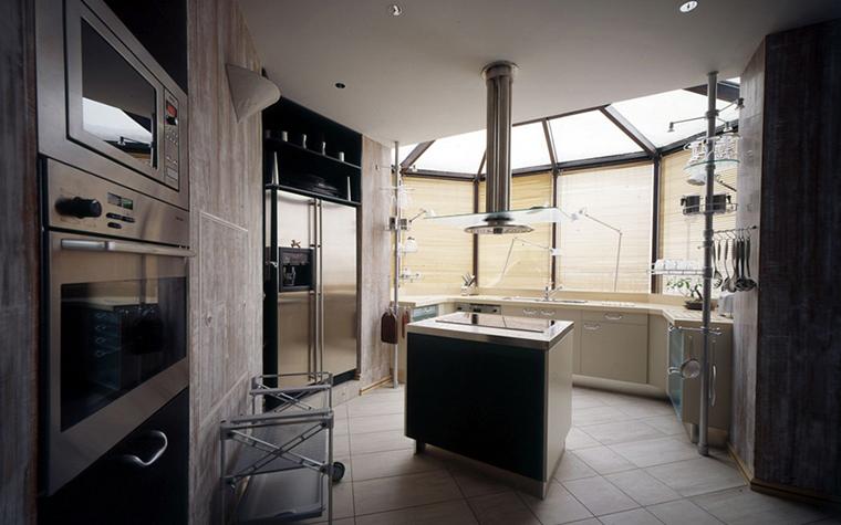 кухня - фото № 17976