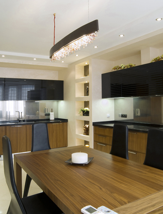 кухня - фото № 18047