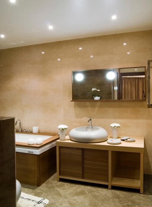 интерьер ванной - фото № 18052