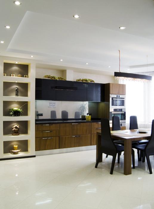 кухня - фото № 18045