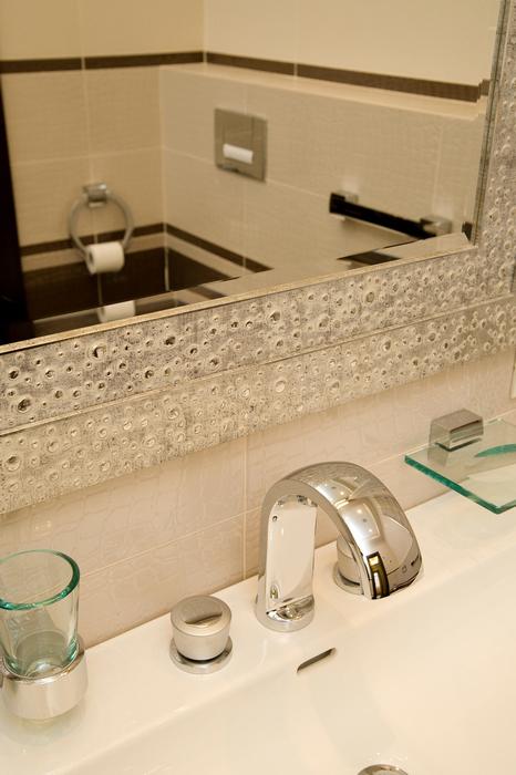Квартира. ванная из проекта , фото №18250