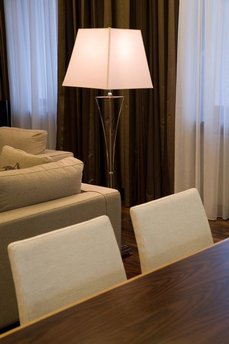 Квартира. гостиная из проекта , фото №18232