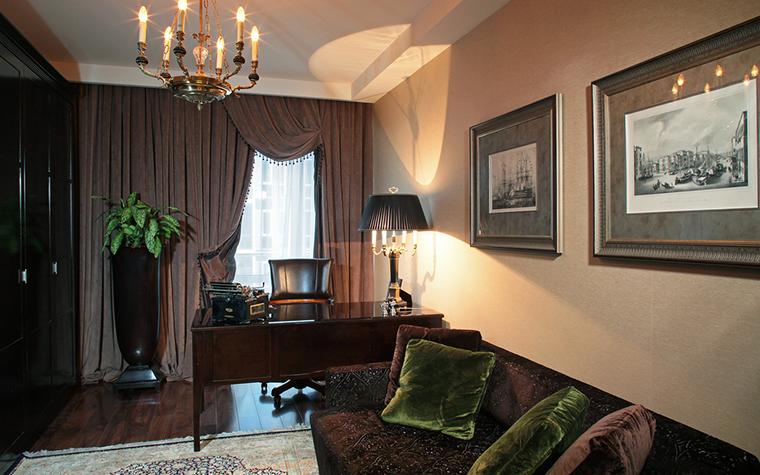 кабинет - фото № 18347