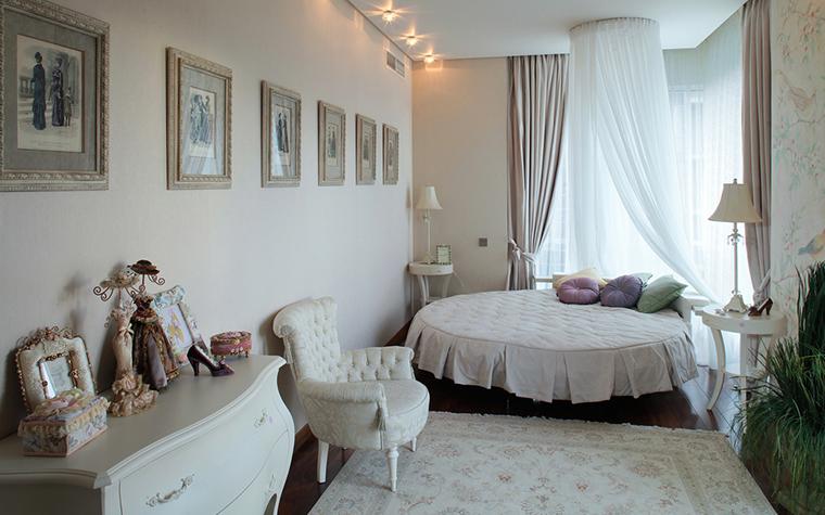 спальня - фото № 18348