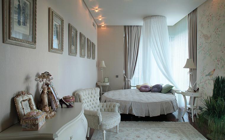 спальня - фото № 18349