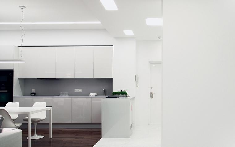 кухня - фото № 18405