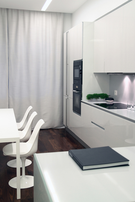 кухня - фото № 18406