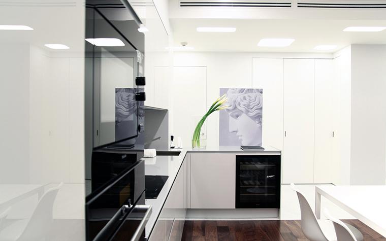 кухня - фото № 18408